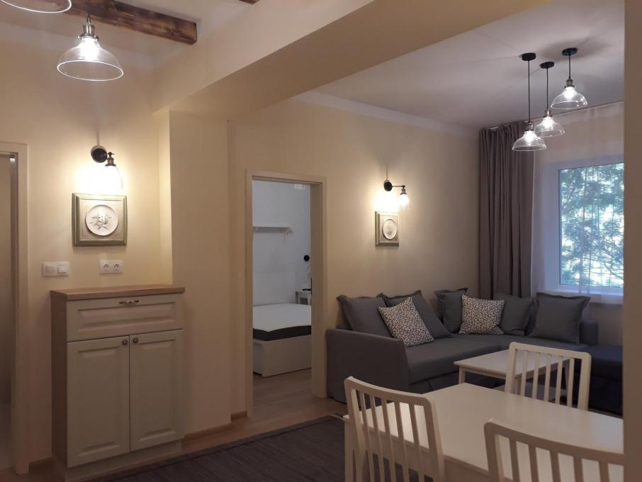 Two bedroom apartment in Sofia Center
