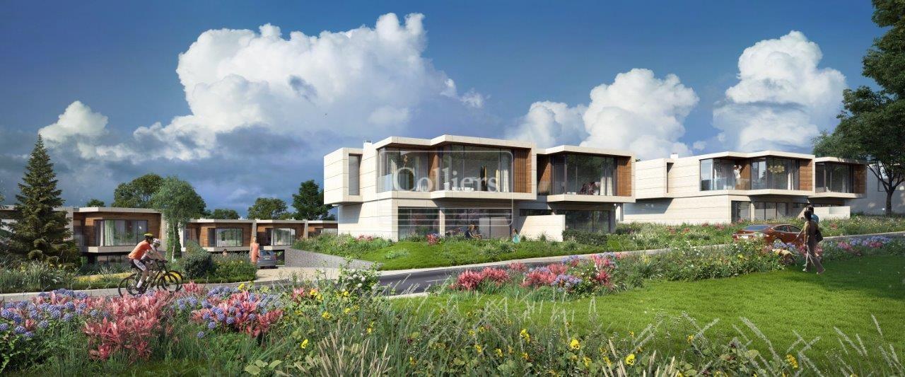 Морени Клуб Резидънс- еднофамилни къщи